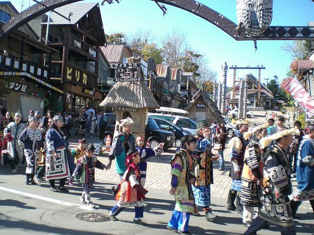 2009 まりも祭り